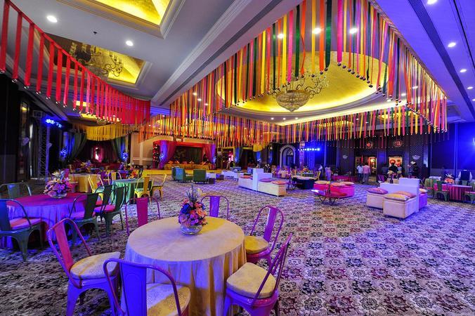 Best Event Planners In Mumbai