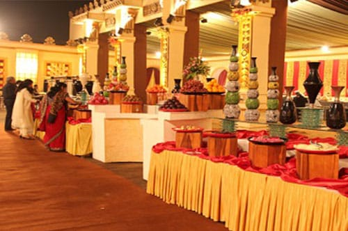 Best Wedding Caterers In Chandigarh