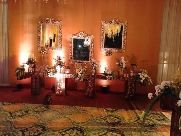 Wedding decorators in Chandigarh