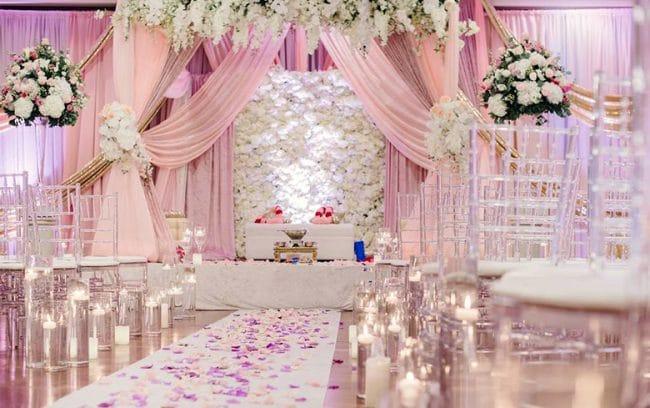 Best Wedding Decorators In Jaipur