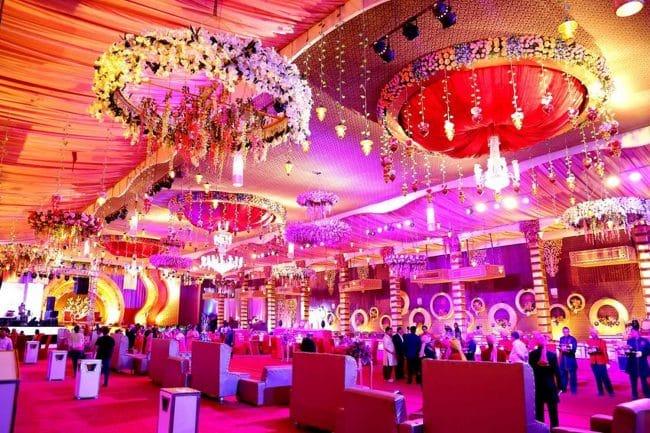 Best Wedding Decorators In Mumbai