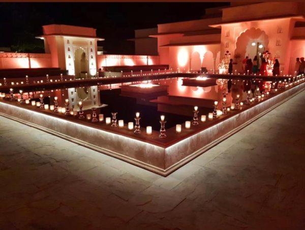 Best Wedding Planners in Jaipur
