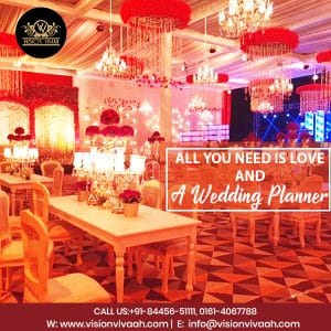 Best Pre-Wedding Planners in Chandigarh