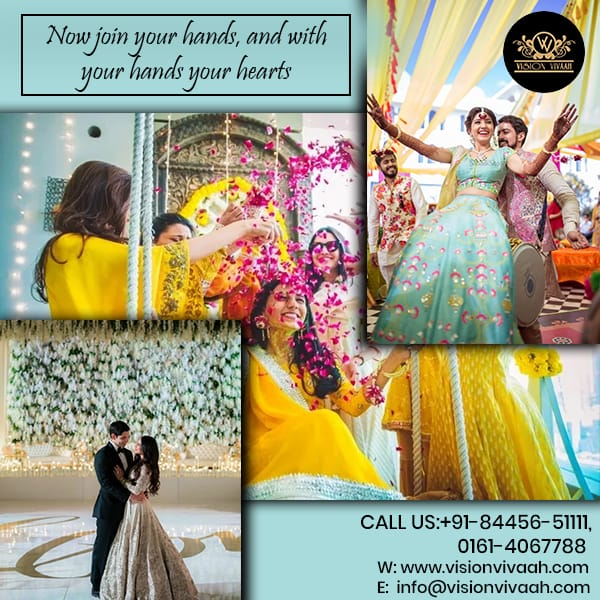Best Pre-Wedding Planners In Chandigarh