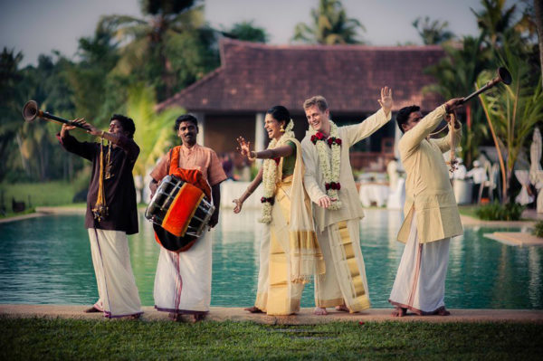 Top Wedding Destination Places In Kerala