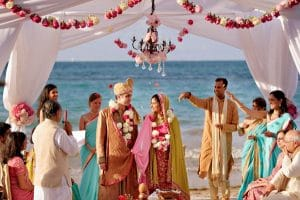 Top Destination Wedding Places In Mumbai