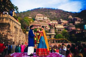 top 10 destination wedding places in India