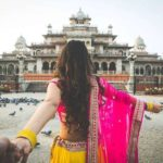 Best Pre-Wedding Photographers In Jaipur