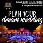 Top Luxury Wedding Venues In India