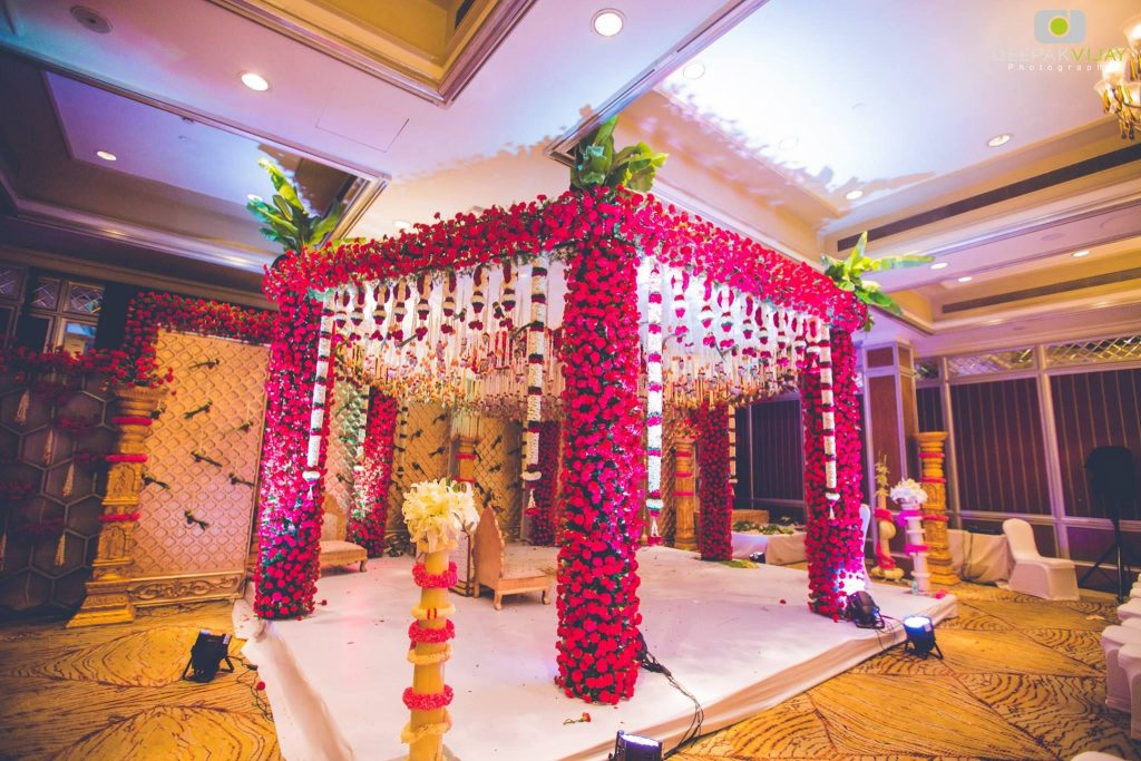 Top South Indian Wedding Themes South Indian Decoration Ideas