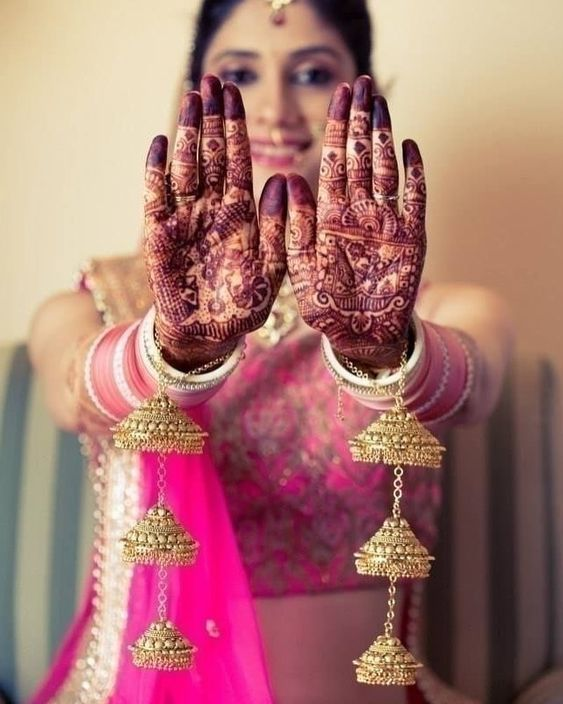 Top Wedding Kaleere Trends 2020