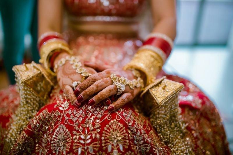 Top Wedding Kaleera Trends 2020