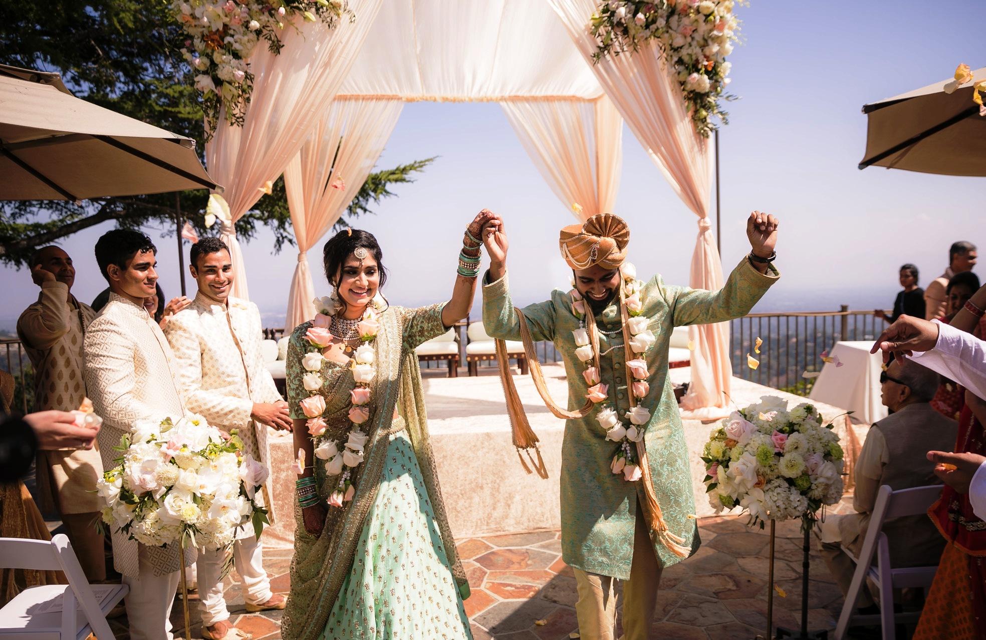 Top Summer Wedding Ideas Best Summer Wedding Themes 2020