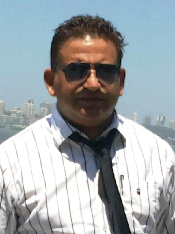 S. K. Bhardwaj Image