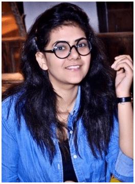 Kritika Sharma Image