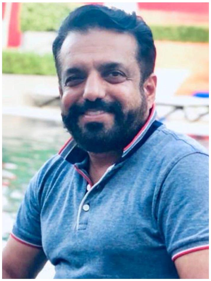 Sandeep Kapoor Image
