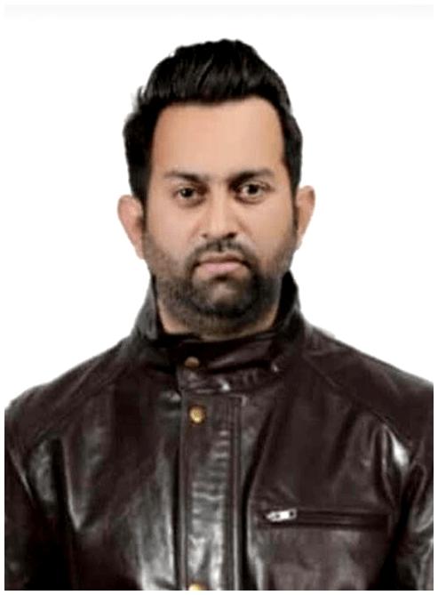 Rishi Joshi Image